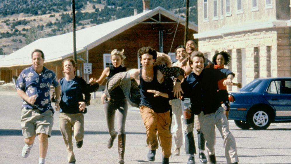 Rat Race - Der nackte Wahnsinn - Bildquelle: Senator Film