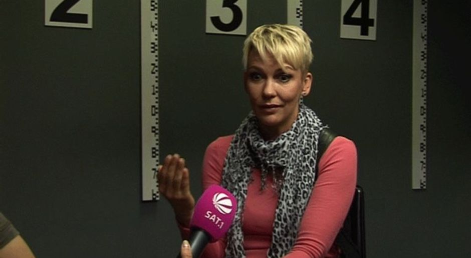 K 11 Kommissare Im Einsatz Video Alexandra Rietz Im Interview