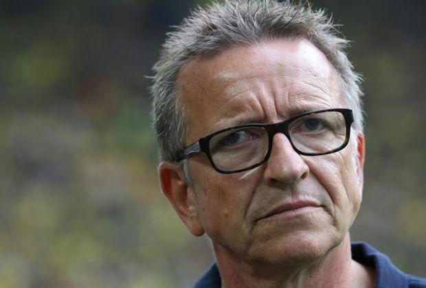 Muss eine erneute Niederlage einstecken: Norbert Meier