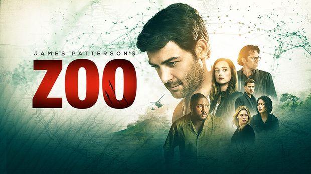 ZOO - Staffel 3