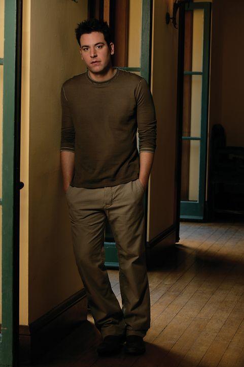 (3. Staffel) - Gewehrt Einblicke in seine Vergangenheit: Ted (Josh Radnor) ... - Bildquelle: 20th Century Fox International Television