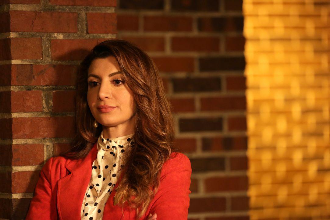 Warum ist Gigi (Nasim Pedrad) wirklich auf dem Campus und was führt sie im Schilde? - Bildquelle: 2015 Fox and its related entities.  All rights reserved.