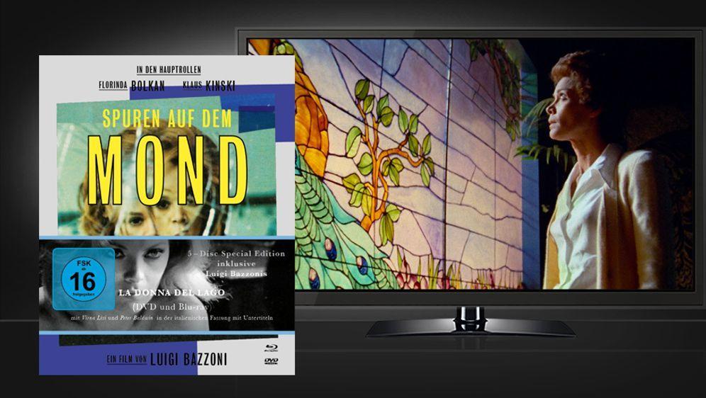 Spuren auf dem Mond (Blu-ray & DVD) - Bildquelle: Koch Media