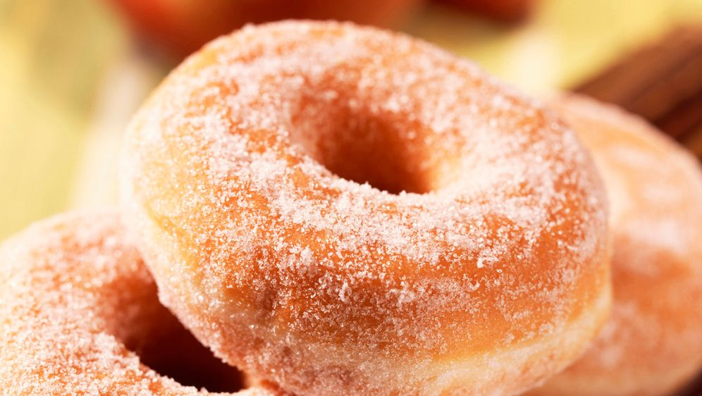 Apfel Donuts Rezept Aus Enie Backt