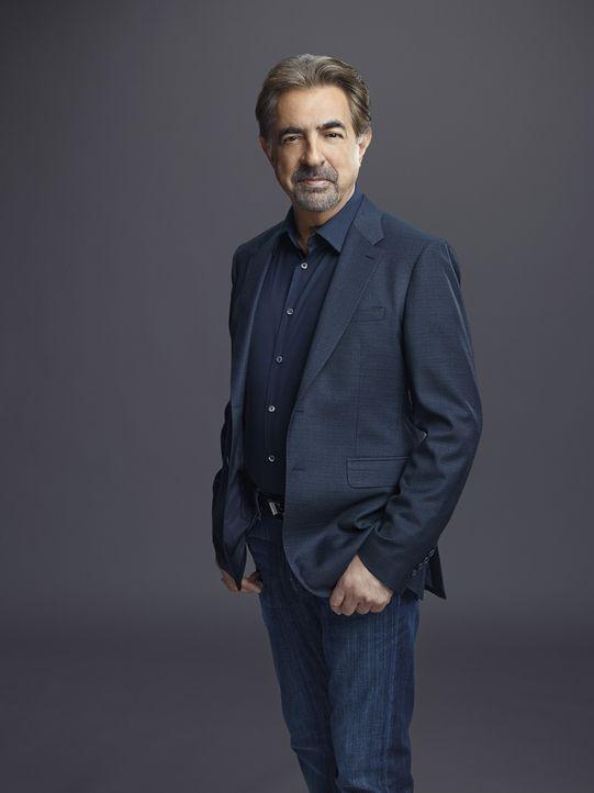 (10. Staffel) - Immer im Einsatz für die Gerechtigkeit: Special Agent David Rossi (Joe Mantegna) ... - Bildquelle: Cliff Lipson ABC Studios