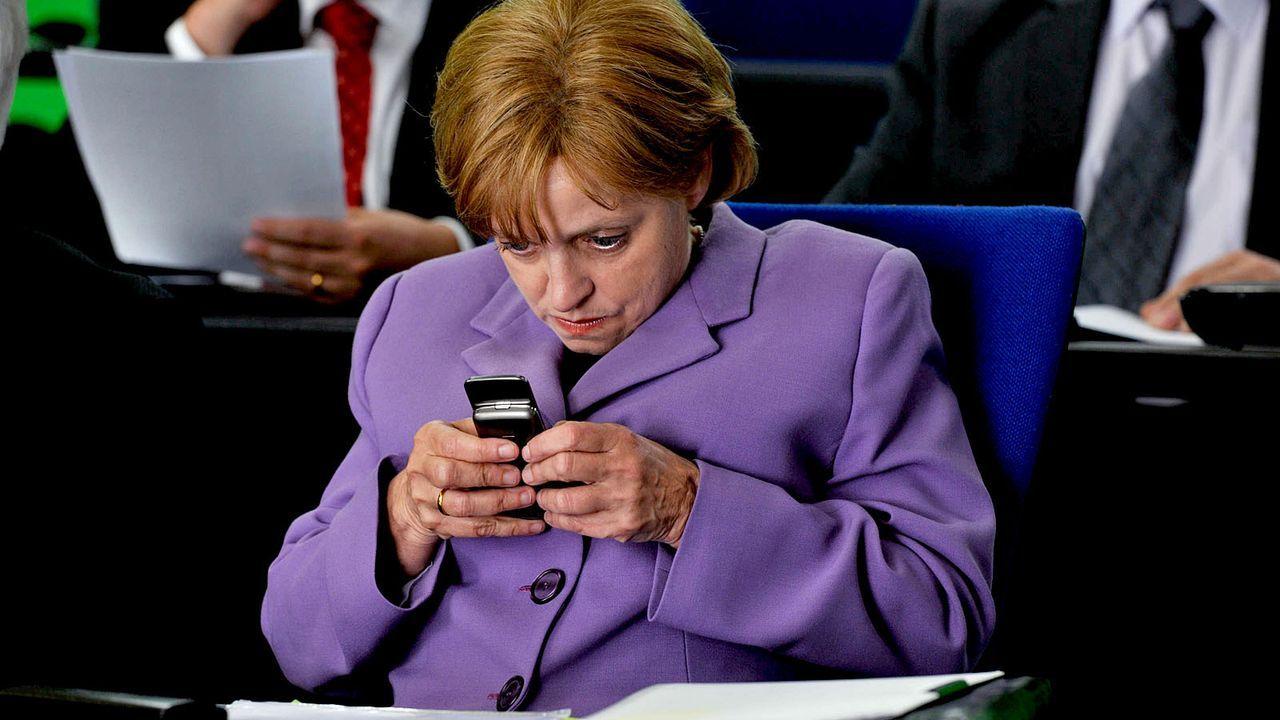 Der-Minister-02-Hardy-Brackmann-SAT1 - Bildquelle: SAT.1/Hardy Brackmann