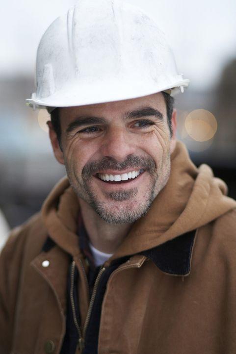 Paul Carter (Michael Kelly) ahnt nicht, dass er ein riesengroßes Problem hat ... - Bildquelle: 2009 Darius Films Inc. All Rights Reserved.
