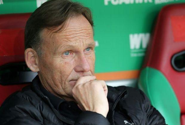 Watzke wird nach der Saison Gespräche mit Tuchel führen