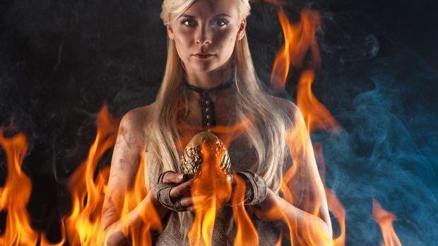 Faschingskostüme_2016_01_26_Game of Thrones Kostüme_Schmuckbild_fotolia_Rusla...