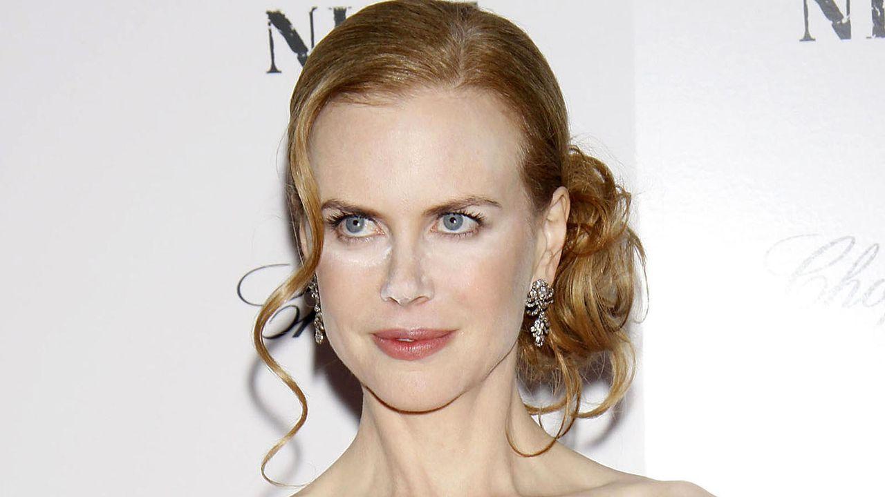Nicole Kidman - Bildquelle: Joseph Marzullo/WENN.com