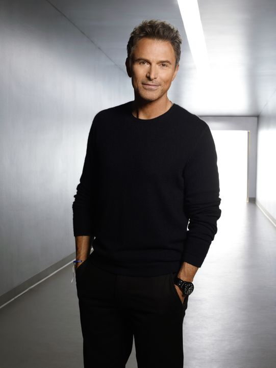 (5. Staffel) - Hat mit manchen beruflichen und privaten Problemen zu kämpfen: Pete (Tim Daly) ... - Bildquelle: ABC Studios