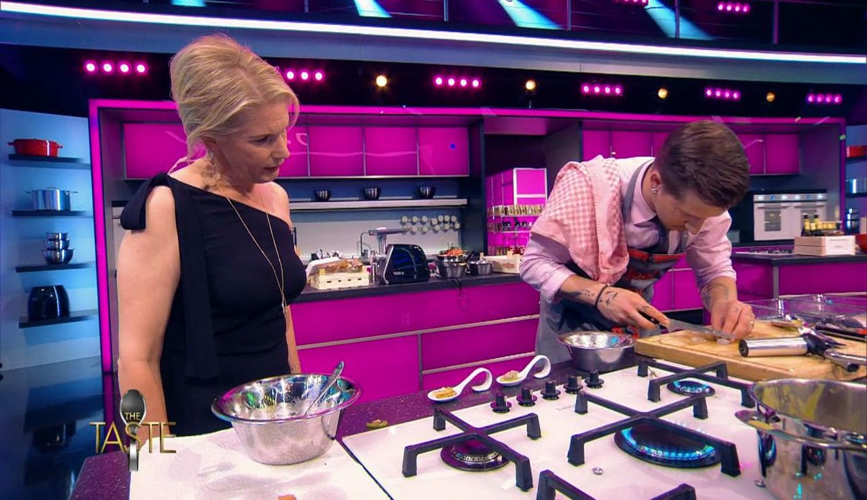 The-Taste-Finale-11 - Bildquelle: SAT.1