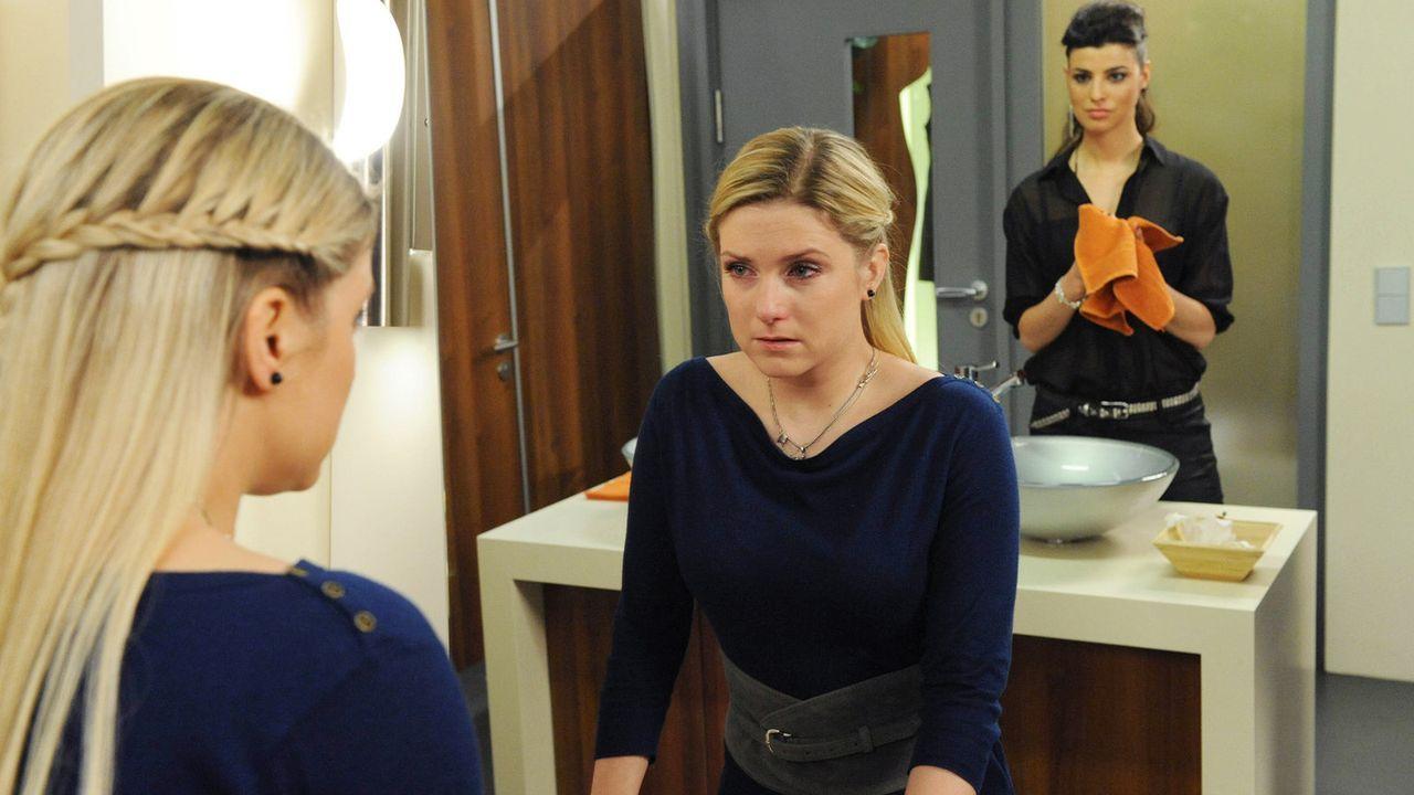 Anna-und-die-Liebe-Folge-652-04-Sat1-Claudius-Pflug - Bildquelle: SAT.1/Claudius Pflug