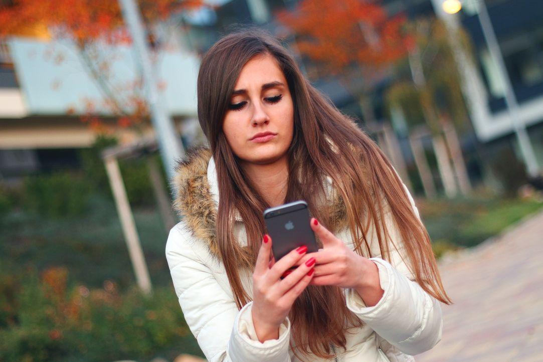 7. LoslassenBitte keine Anrufe, Nachrichten an oder Treffen mit dem oder der...
