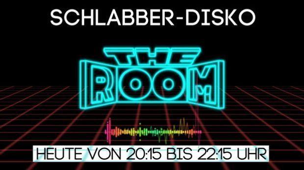 Schlabber-Disko Logo Final