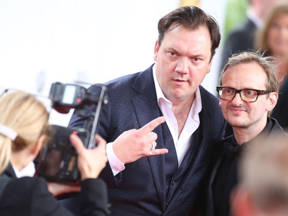 Deutscher-Filmpreis-150619-03-dpa - Bildquelle: dpa