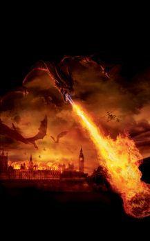 Die Herrschaft des Feuers - Reign of Fire ... - Bildquelle: Spyglass Entertai...