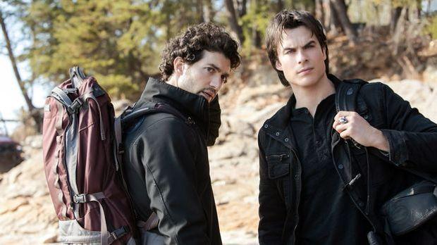Vampire Diaries Staffel 4, Folge 13