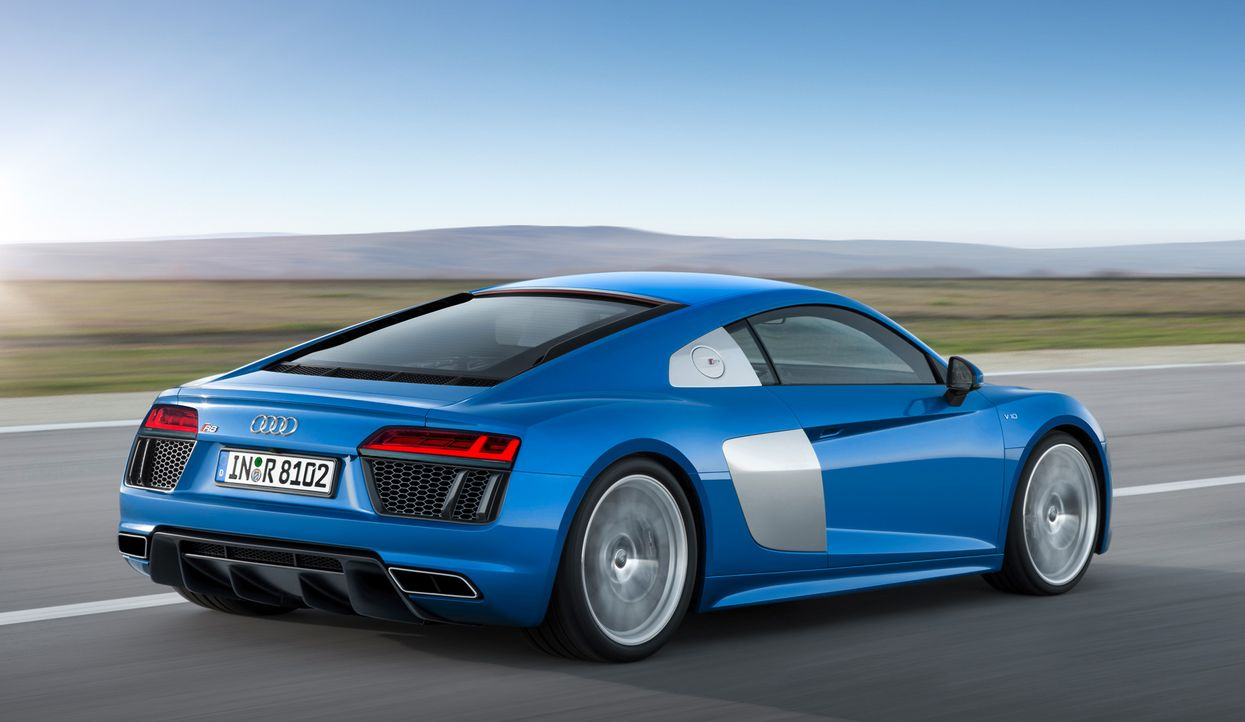Audi R8 V10 (4)