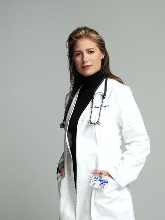 (11. Staffel) - Immer im Einsatz um Leben zu retten: Abby Lockhart (Maura Tierney) ... - Bildquelle: WARNER BROS
