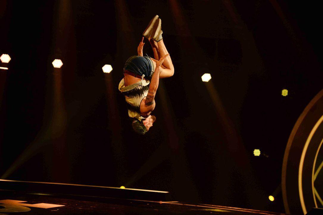 Got-To-Dance-Chris-Albert-03-SAT1-ProSieben-Willi-Weber-TEASER - Bildquelle: SAT.1/ProSieben/Willi Weber