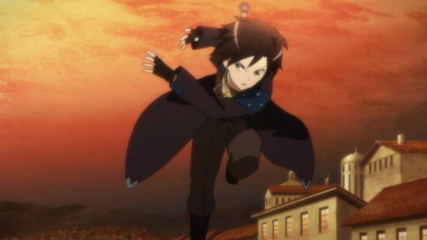 Kirito – Kazuto Kirigaya