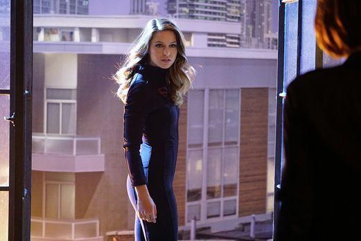 Supergirl - Als Kara alias Supergirl (Melissa Benoist) nach einer Rettungsakt...