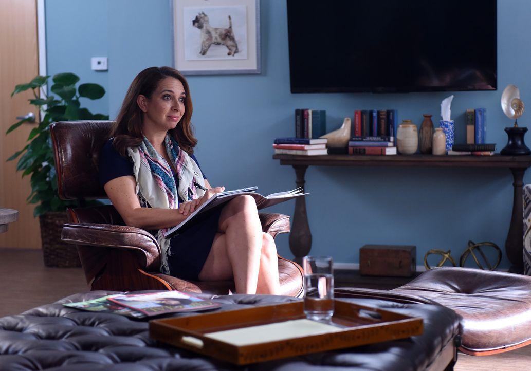 War es wirklich eine gute Idee von Jillian (Maya Rudolph), Dean zu ermutigen, seine alte TV-Identität abzuwerfen? - Bildquelle: 2015-2016 Fox and its related entities.  All rights reserved.