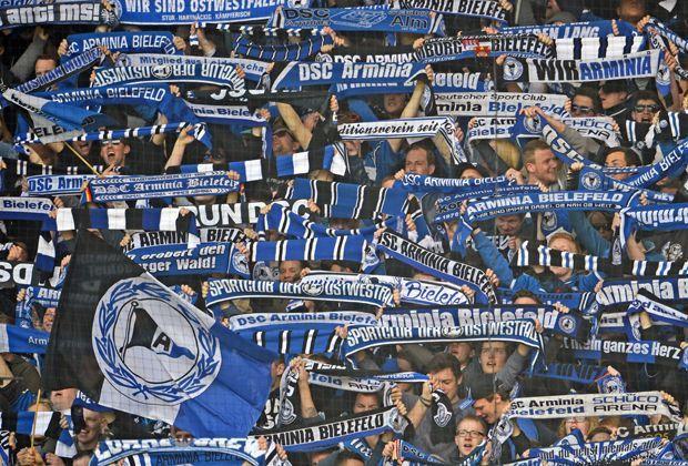 Arminia Bielefeld - Bildquelle: Getty Images