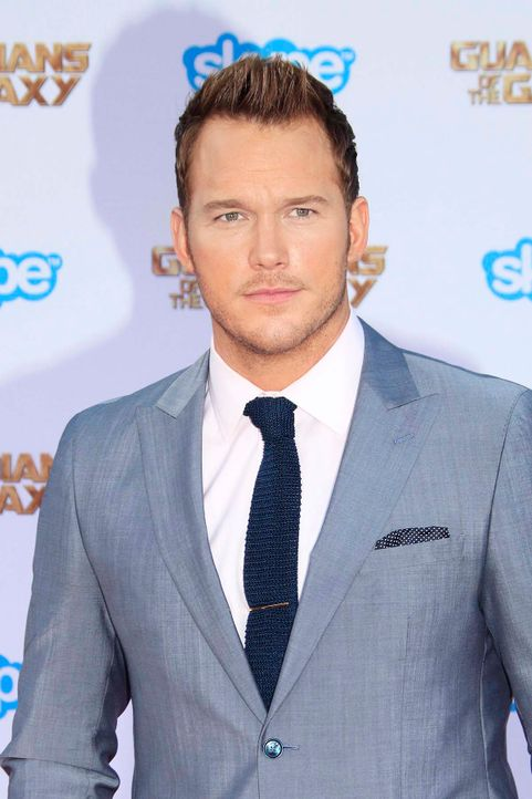 Guardians-of-the-Galaxy-Chris-Pratt-14-07-21-dpa - Bildquelle: dpa