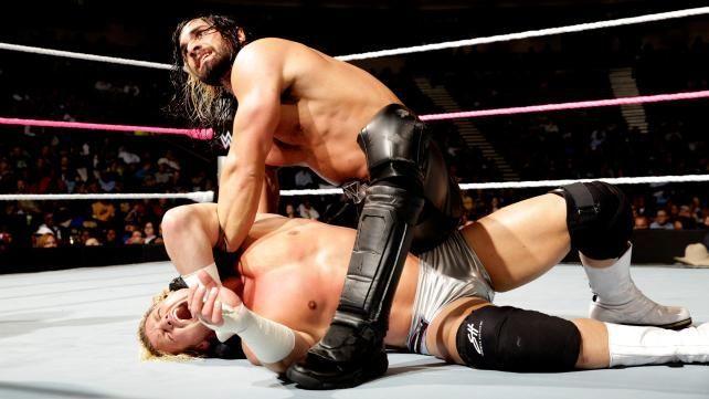 SmackDown 18. Oktober12