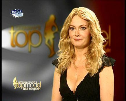 "Switch reloaded - ""Germany's Next Topmodel"" mit Heidi Klum (Martina..."