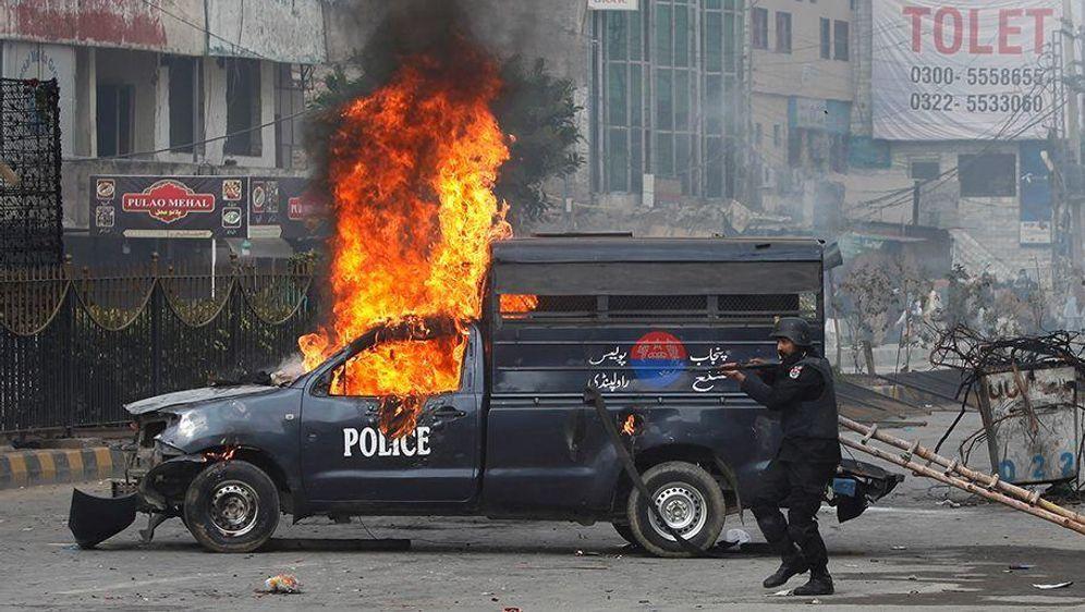 - Bildquelle: Anjum Naveed/AP/dpa