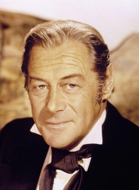 England im 19. Jahrhundert: Der weltberühmte Tierarzt Doctor Dolittle (Rex Harrison) aus dem Örtchen Puddleby spricht 400 Tiersprachen!