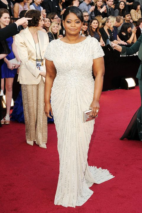 octavia-spencer-12-02-26-getty-afpjpg 1325 x 1990 - Bildquelle: getty-AFP