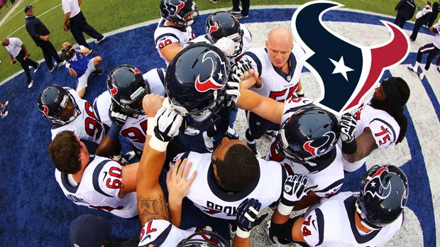 Houston Texans - Bildquelle: 2014 Getty Images, Wikipedia