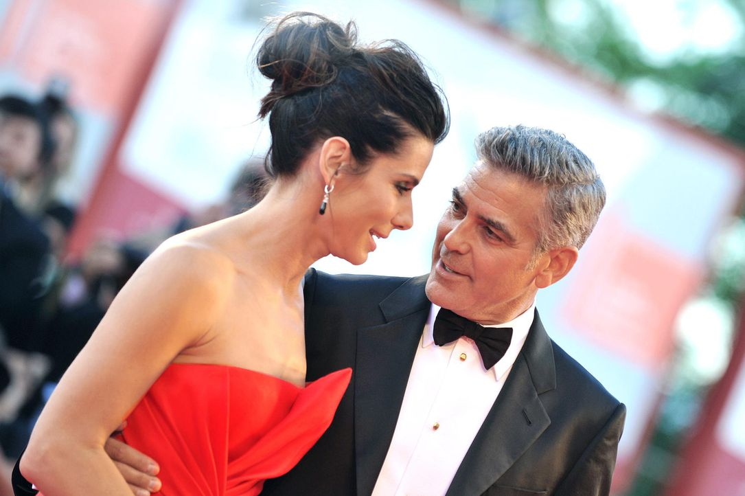 Filmfestival-Venedig-George-Clooney-Sandra-Bullock-13-08-28-2-AFP.jpg 1800 x 1198 - Bildquelle: AFP