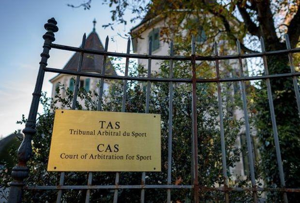 Der CAS untersucht den Transfer eines U-16 Spielers