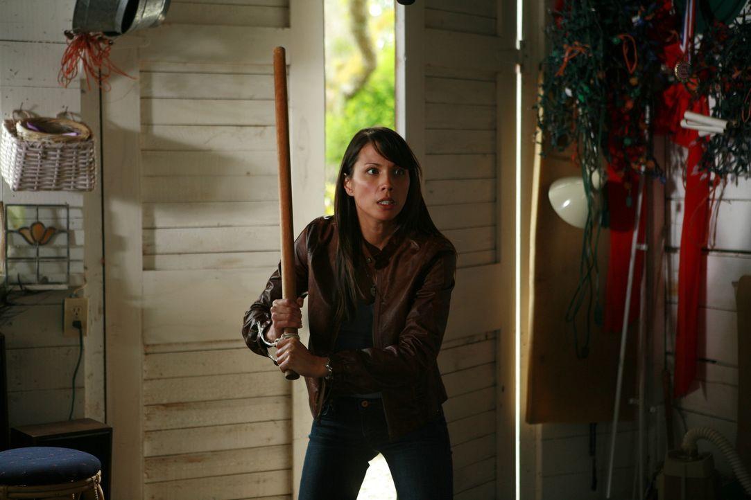 Weder die Polizei, noch ihr eigener Vater schenken Jenny Morris (Lexa Doig) Glauben. Da schlägt der Serienkiller wieder zu ...