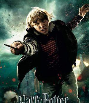 Rupert Grint Filmplakat