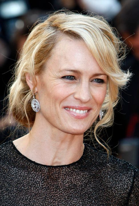Robin Wright ist neues Darel-Werbegesicht 674 x 1000 - Bildquelle: World Entertainment News Network