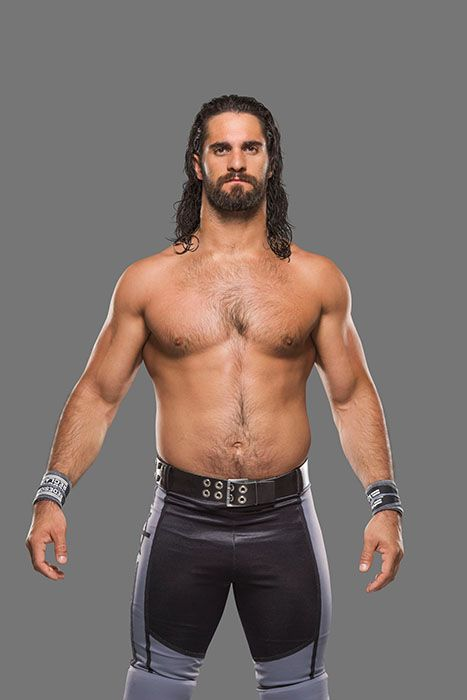 SETH_05242016MM_0103 - Bildquelle: 2016 WWE, Inc. All Rights Reserved.
