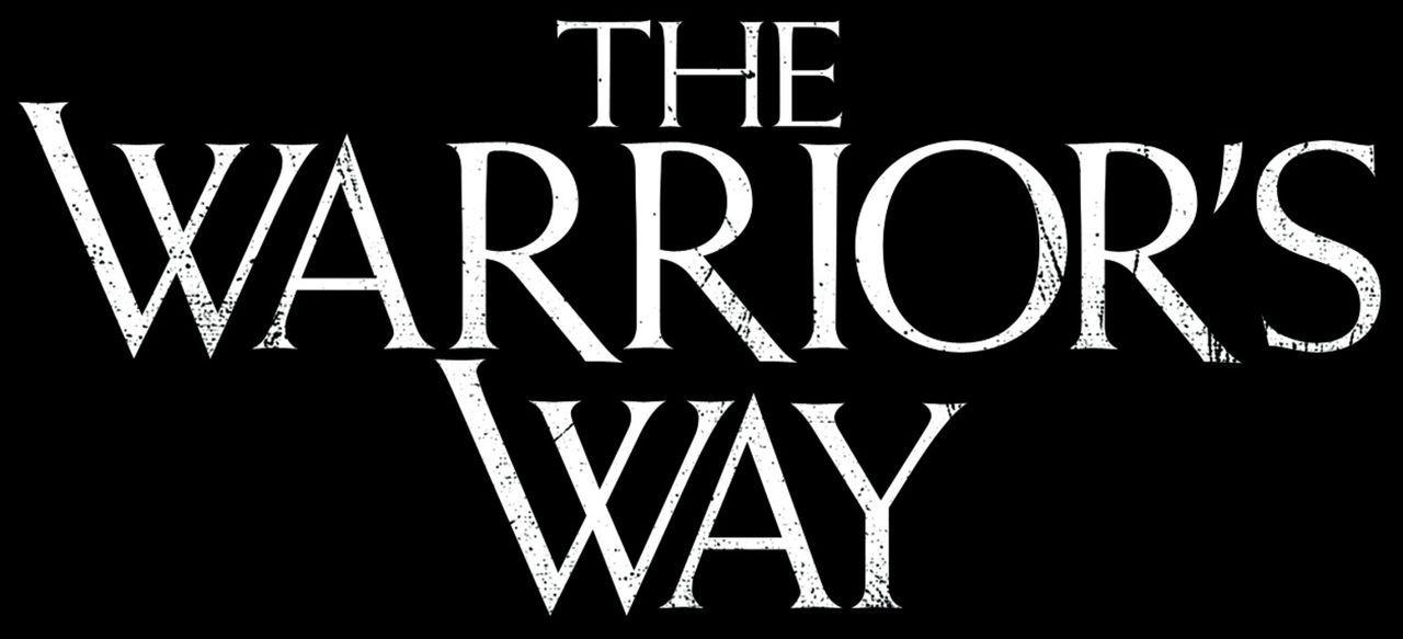 THE WARRIOR'S WAY - Logo - Bildquelle: 2010 Laundry Warrior Ltd. All Rights Reserved.