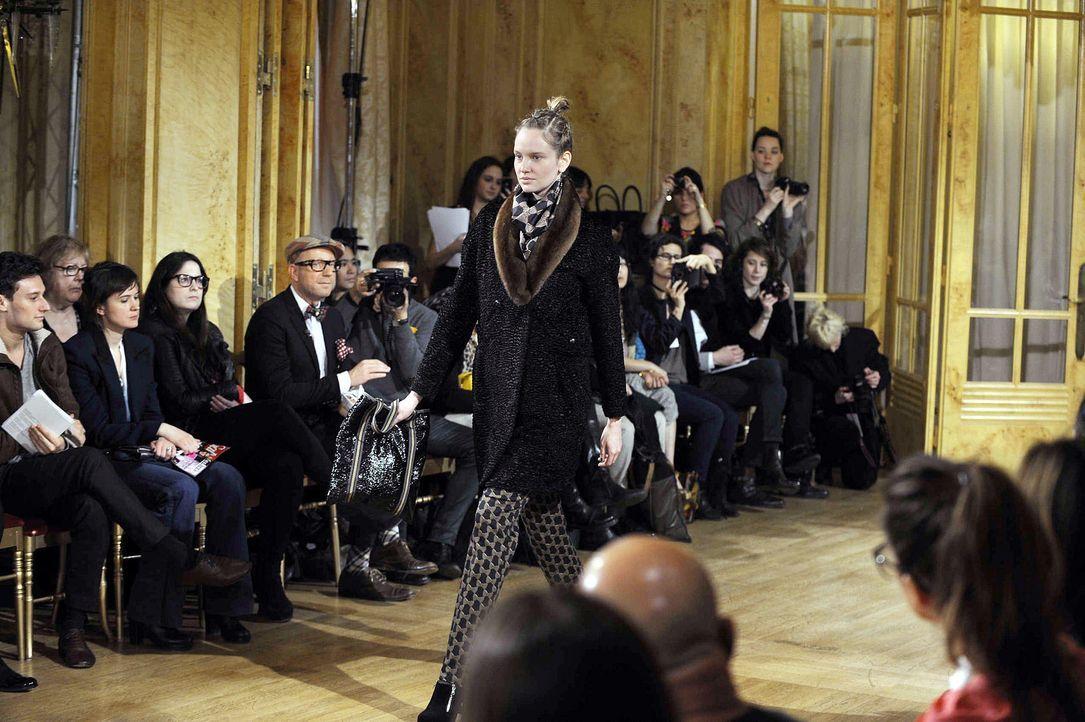 germanys-next-topmodel-stf07-epi10-fashion-show-luisa-029-oliver-s-prosiebenjpg 1950 x 1298 - Bildquelle: ProSieben/Oliver S.