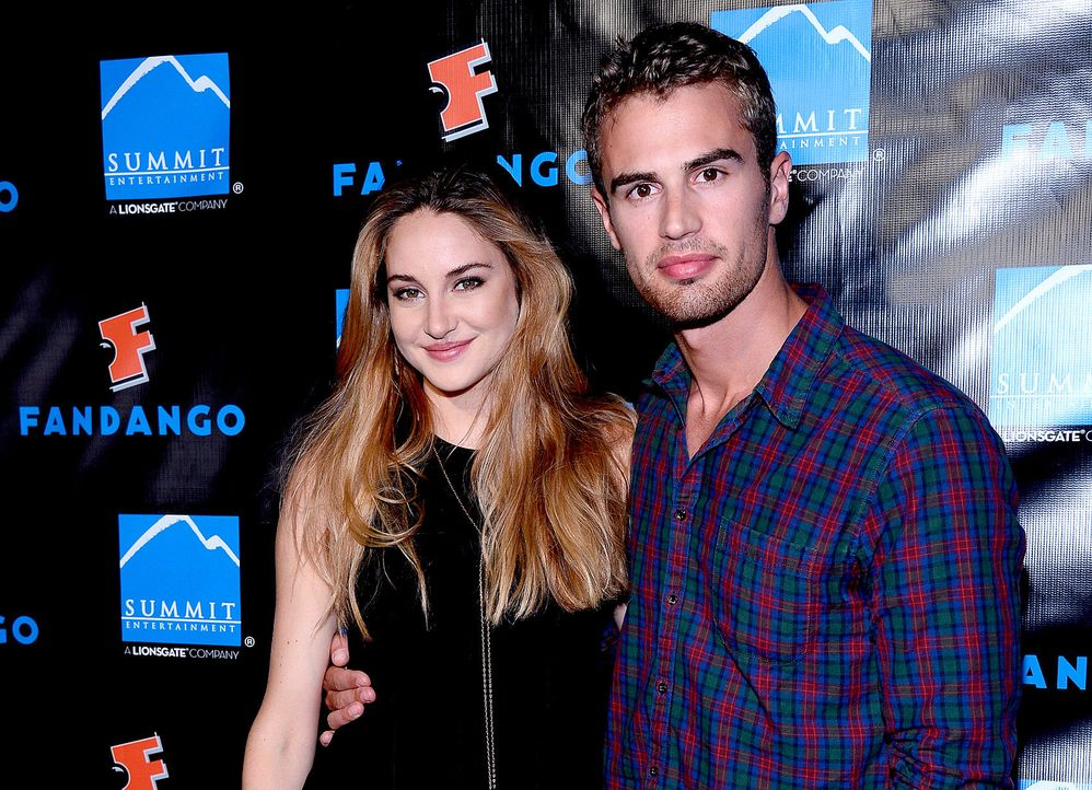 ComicCon--Shailene-Woodley-Theo-James-130718-04-getty-AFP.jpg 1700 x 1230 - Bildquelle: getty-AFP
