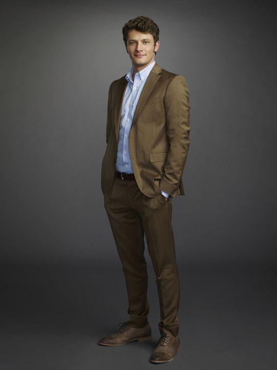 (1. Staffel) - Sein Leben mit Jane verläuft anders als geplant: Michael (Brett Dier) ... - Bildquelle: 2014 The CW Network, LLC. All rights reserved.