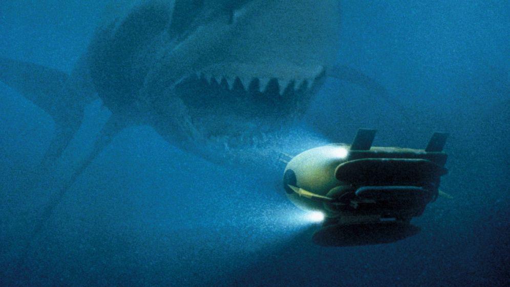 Shark Attack 3: Megalodon - Bildquelle: 23.07.2013 •  00:25 Uhr