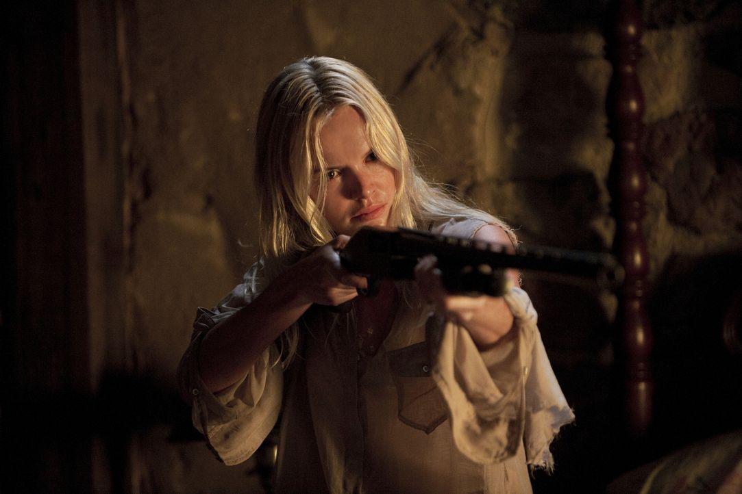 Ein Kampf auf Leben und Tod beginnt für Amy (Kate Bosworth) und ihren Mann ... - Bildquelle: Steve Dietl 2011 CTMG, Inc.  All Rights Reserved.