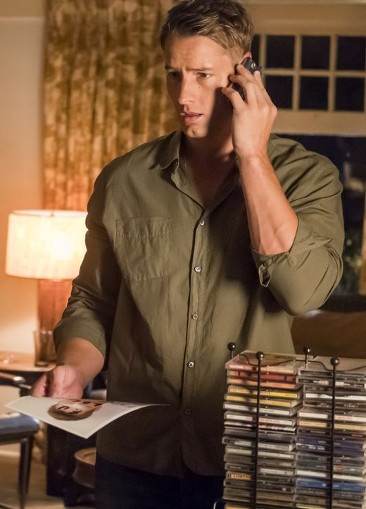 In seinen Zwanzigern hat Kevin (Justin Hartley) mit seinem Karrierestart als Schauspieler in Hollywood zu kämpfen und setzt dabei auch seine Freunds... - Bildquelle: Ron Batzdorff 2017-2018 NBCUniversal Media, LLC.  All rights reserved.