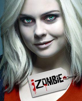 IZombie - (2. Staffel) - iZombie - Artwork - Bildquelle: 2015 Warner Brothers